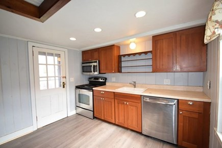 Orleans Cape Cod vacation rental - Updated kitchen
