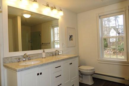 Harwich Cape Cod vacation rental - Full bath