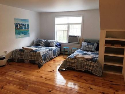 Harwich Cape Cod vacation rental - Bunk room