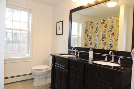 Harwich Cape Cod vacation rental - Double vanity