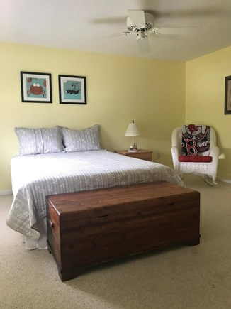 West Falmouth Cape Cod vacation rental - Second bedroom