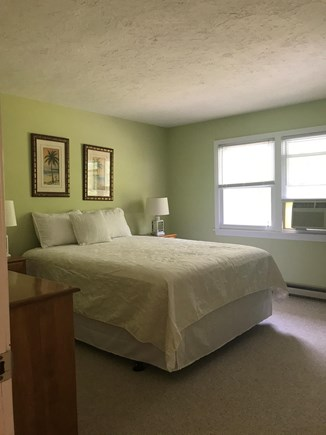 West Falmouth Cape Cod vacation rental - Master bedroom