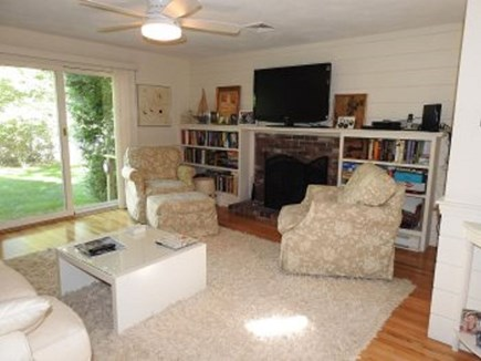 Centerville Centerville vacation rental - Comfortable family room