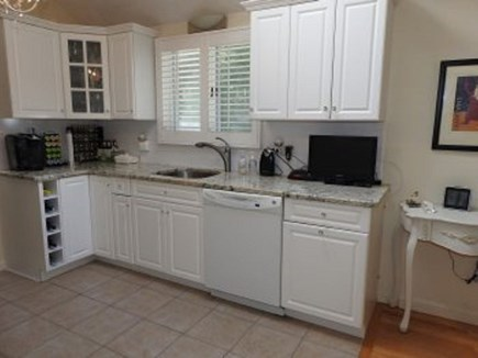 Centerville Centerville vacation rental - Another view of kitchen