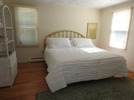 Centerville Centerville vacation rental - Bedroom with king size bed