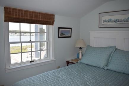 Wellfleet Cape Cod vacation rental - Master bedroom includes a queen size bed