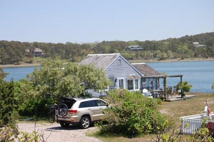Wellfleet Cape Cod vacation rental - Waterviews