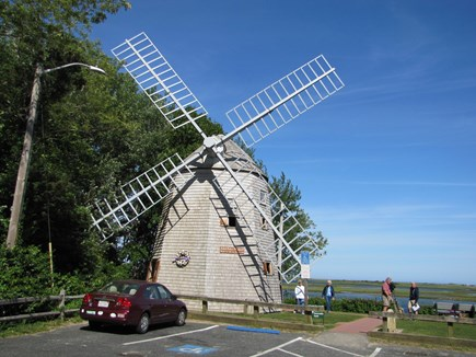 South Yarmouth Cape Cod vacation rental - Windmill Park