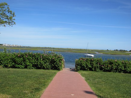 South Yarmouth Cape Cod vacation rental - Great water views at Windmill Park