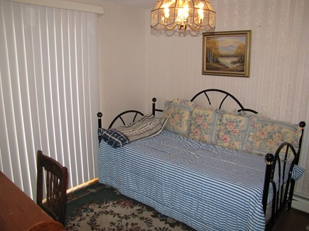 South Yarmouth Cape Cod vacation rental - Day bed in spare room