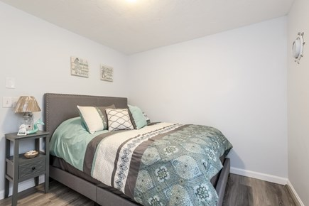 East Falmouth Cape Cod vacation rental - Queen bedroom 2