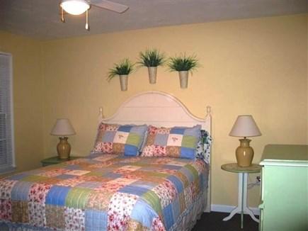 Eastham Cape Cod vacation rental - Bedroom Queen