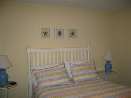 Eastham Cape Cod vacation rental - 3rd Bedroom with Queen