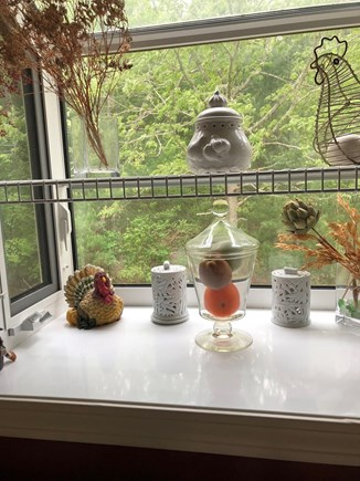 Cotuit, Barnstable Cotuit vacation rental - Little touches make it home.