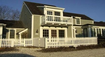 New Seabury, Mashpee New Seabury vacation rental - Front of House