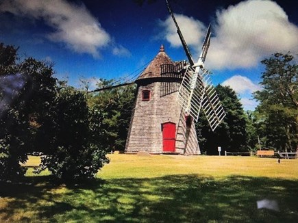 Eastham Cape Cod vacation rental - The Windmill - Eastham has the oldest windmill on Cape Cod.