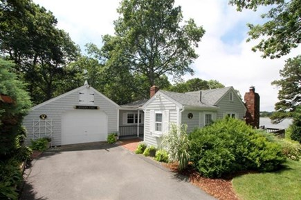 South Dennis Cape Cod vacation rental - Captivating and private location.