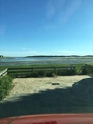 Wellfleet Cape Cod vacation rental - Pleasant Point Landing just a stroll away