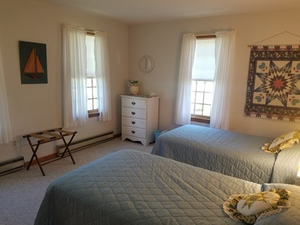 Dennis Cape Cod vacation rental - Twin beds