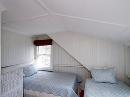 Harwich Port Cape Cod vacation rental - Twins
