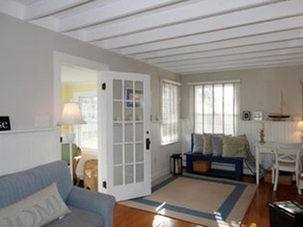Harwich Port Cape Cod vacation rental - Inviting Interior