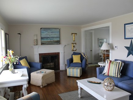 Harwich Port Cape Cod vacation rental - Sunny and Bright
