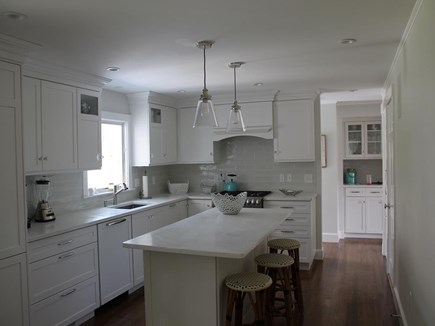 Harwich Port Cape Cod vacation rental - Fantastic Kitchen