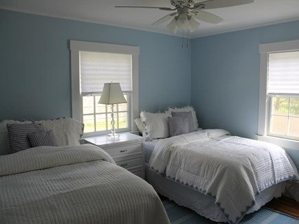 Harwich Port Cape Cod vacation rental - Two Doubles