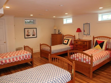 Harwich Port Cape Cod vacation rental - Additional Sleeping Space