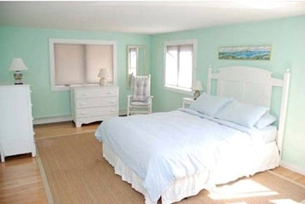 Wellfleet Cape Cod vacation rental - Second Master Bedroom also with queen bed