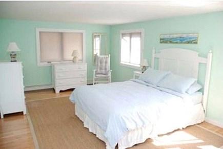 Wellfleet Cape Cod vacation rental - Second Master Bedroom also with queen bed