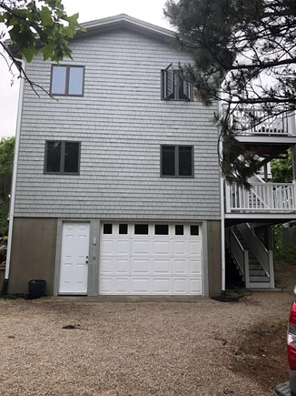 Wellfleet Cape Cod vacation rental - Two minute walk to the House