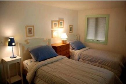 Wellfleet Cape Cod vacation rental - Twin Beds in the Third Bedroom
