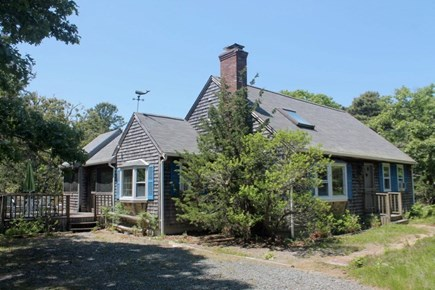 Eastham Cape Cod vacation rental - 145 Oquamoshod Road