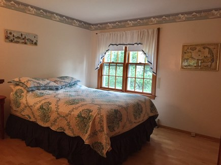 Chatham Cape Cod vacation rental - Bedroom 1 with queen