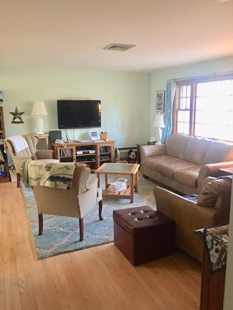 Chatham Cape Cod vacation rental - A look at living area