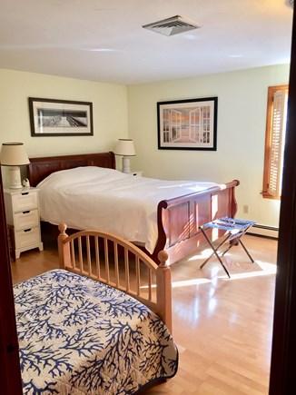 Chatham Cape Cod vacation rental - Bedroom with En-suite bathroom