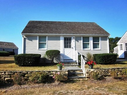 Wellfleet Cape Cod vacation rental - Cottage