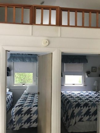 Wellfleet Cape Cod vacation rental - Lofted Ceiling