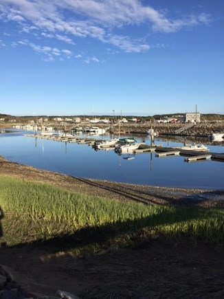 Wellfleet Cape Cod vacation rental - Wellfleet Harbor