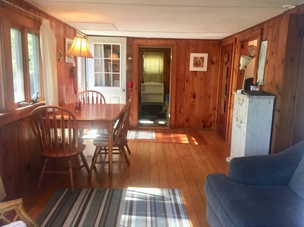 Eastham Cape Cod vacation rental - Main