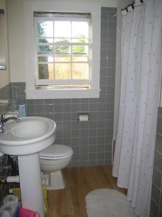South Harwich Cape Cod vacation rental - Full Bath