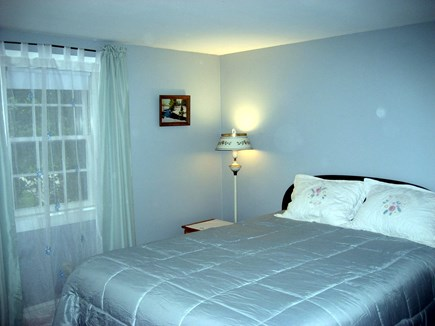 South Harwich Cape Cod vacation rental - Master bedroom Queen bed