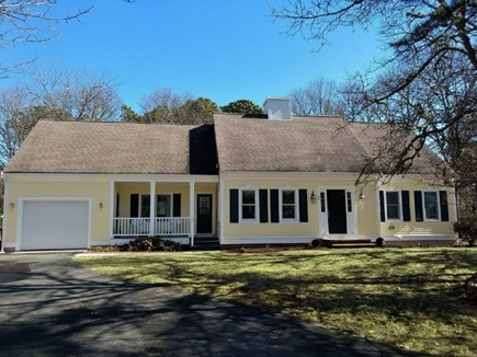 West Yarmouth Cape Cod vacation rental - 26 Berry Ave