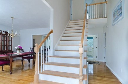 West Yarmouth Cape Cod vacation rental - Front Entry