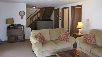 Truro Cape Cod vacation rental - Family Room