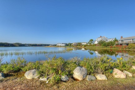 West Hyannisport Cape Cod vacation rental - Seaside living