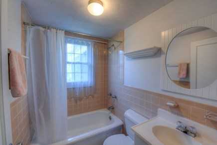 West Hyannisport Cape Cod vacation rental - Bath