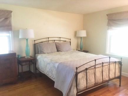 Barnstable Village Cape Cod vacation rental - Master bedroom with queen bed