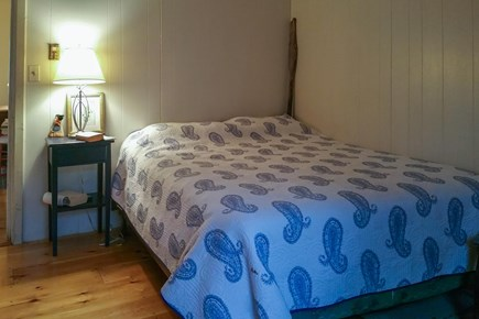 Wareham MA vacation rental - Comfortable master bedroom